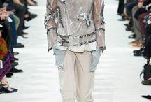 Fashion Futurism
