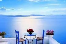 greek summer / the best of greek islands..