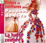 Barbie kleren