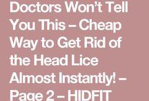 treatment for headline naturally