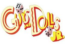 Guys & dolls jr / by Brytne