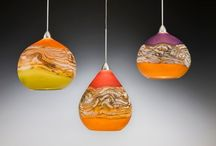 Lighting / We carry a small but ever expanding selection of lights to brighten your home.