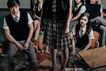 Koreańskie filmy