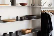 RETAIL SPACES / Retail and pop-up spaces for home decor world domination