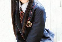 Family4846 / AKB48 SKE48 NMB48 HKT48 JKT48 SNH48 + Nogizaka46+ Gratu. Member
