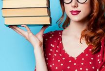 Reading and Books / reading, books, what to read, reading ideas, reading lists