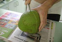 Jackfruit (Lånka')