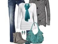 Outfit Combinations