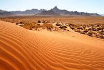 Luxury Namibia / Luxury travel and activities in Namibia