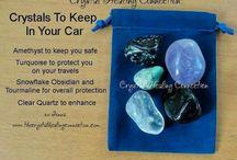 Gemstone ideas