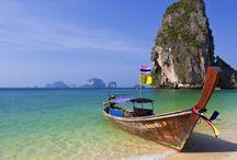 Rejsefeber - Thailand