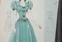 Sewing Vintage