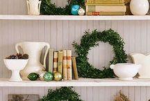 Christmas / by Heather Beichner