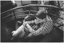 Engagements / Engagement Sessions Shot by Savanna Sutton Photography