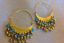 Jewelry Gemstones / Gemstone jewelry handmade