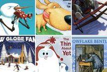 Children's books winter