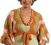 Ripple Stitch Crochet * / by Connie Pritchett