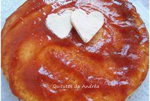 Cheesecake de ricota com calda de goiabada