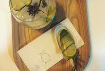 Gin Clectonics / Los gin tonics de Clectic
