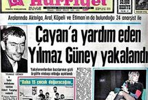 Gazete Arşiv