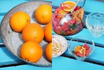 FOOD   Marrokanisch   Morrocan