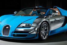 Bugatti Legend Meo Costantini