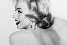 -Marilyn Monroe-