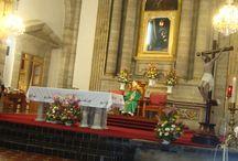 Catedral de Tenancingo / Iglesia Catedral