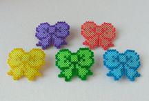 Mini beads / Inspiration