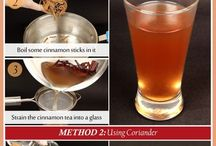 Healthy liquid