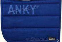 ANKY: Olympia Blue