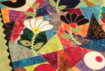 Quilts / by Carla Clements