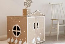 Kids DIY Projects / Create lovely toys for your kids with my diy ideas.