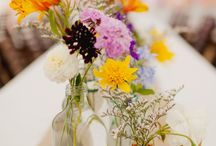 Wedding ideas / Random (and fabulous) ideas for wedding planning that we came across. / by Jeanne Patterson