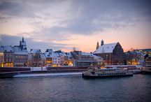 Maastricht / The place i wanna live for ever!