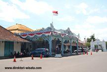 How Surakarta Palace was built / This area is then called Surakarta. As the new Palace was built in Surakarta, it also indicated Surakarta Hadiningrat Sunanate was arisen. The administration ...