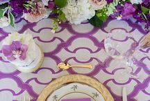 Πασχαλινή διακόσμηση στο τραπέζι