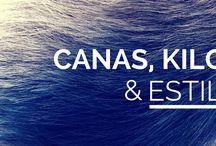 Canas, kilos y estilo / Fotos del blog www.canaskilosyestilo.com Moda mayores de 50 Pictures on the blog. Fashion over 50. Style over 50
