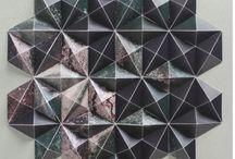 Geometric / by Florent Hancquart