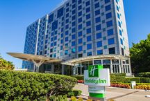 Holiday Inn Sydney Airport – accommodation for stress free travel