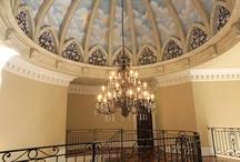 Staircases / Phillip Jennings Custom Homes