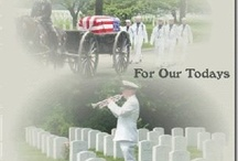 Holiday - Memorial Day / by Teresa Dillbeck Orr