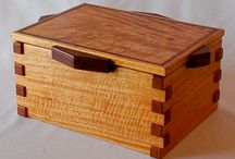 woodworking - box