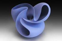 Sculptural Ceramics and Installations / Ceramic sculptures or multi media Ceramic works