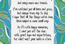 farewell for mums speech