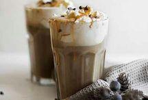 Сладкое тепло / Мне кажется, я чувствую аромат кофе...