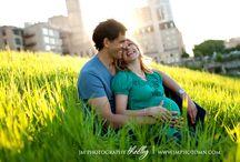 Maternity shoot / by Kate Blauert