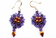CRAFT - Jewelry - Earrings / by Kelly Stacey
