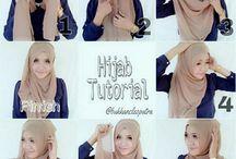 Kursus hijab