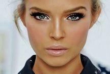 Make up - Hair